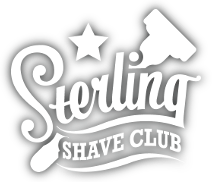 Sterling Shave Club Logo