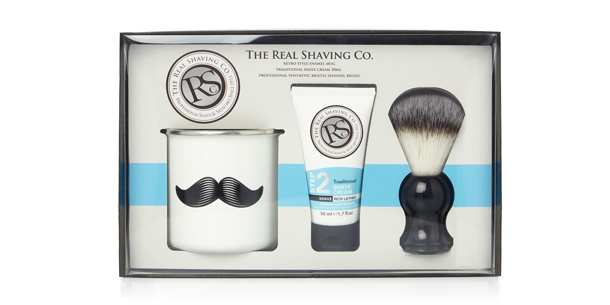 Barber Gift Set Image