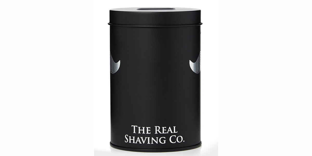 SAVE & SHAVE Image