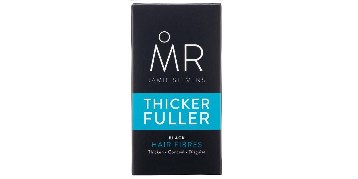 MR. Hair Fibres Image