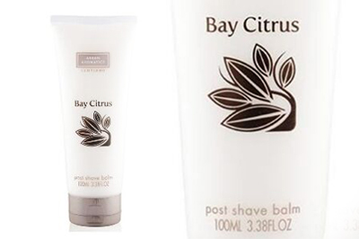 Citrus Post Shave Balm Thumbnail
