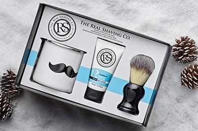 Barber Gift Set Thumbnail
