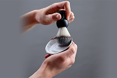 Italian Shaving Brush Thumbnail